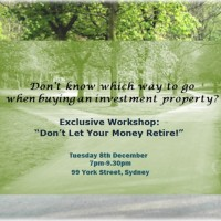 Don't know which way to go when buying an investment Property?